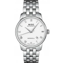 Men's Mido Watch Baroncelli II M86004261 Automatic