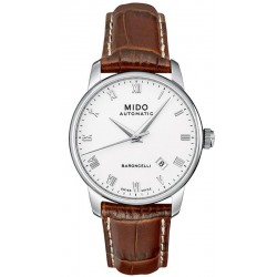 Men's Mido Watch Baroncelli M86004268 Automatic