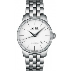 Buy Men's Mido Watch Baroncelli II M86004761 Automatic