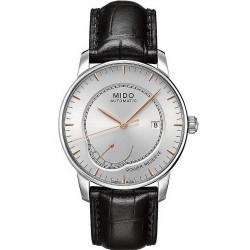 Men's Mido Watch Baroncelli II Power Reserve Automatic M86054104