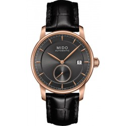 Men's Mido Watch Baroncelli II M86083134 Automatic