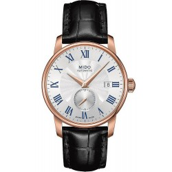 Buy Men's Mido Watch Baroncelli II M86083214 Automatic