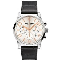 Montblanc TimeWalker Chronograph Automatic Men's Watch 101549