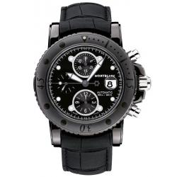 Montblanc Sport Chronograph Automatic Men's Watch 104279