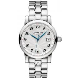 Montblanc Star Date Automatic Men's Watch 107316