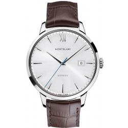 Montblanc Heritage Spirit Date Automatic Men's Watch 111580