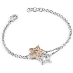 Buy Women's Morellato Bracelet Abbraccio SABG08 Star
