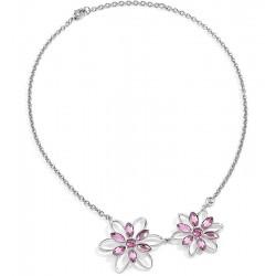 Buy Women's Morellato Necklace Fioremio SABK06