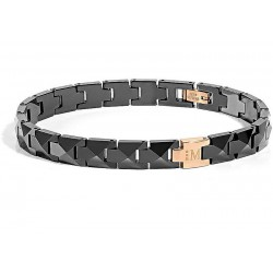 Buy Men's Morellato Bracelet Ceramic SACU03