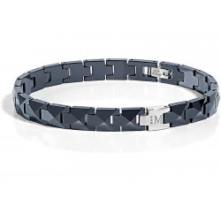 Buy Men's Morellato Bracelet Ceramic SACU04