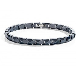 Buy Men's Morellato Bracelet Ceramic SACU06