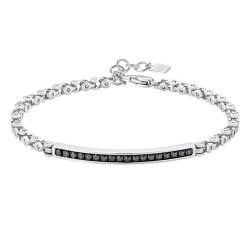 Buy Men's Morellato Bracelet Stile SAGH09