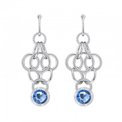 Women's Morellato Earrings Essenza SAGX05