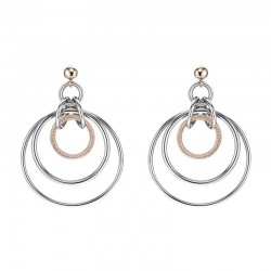 Women's Morellato Earrings Essenza SAGX07
