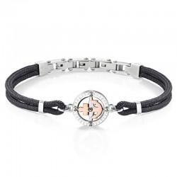 Men's Morellato Bracelet Versilia SAHB06