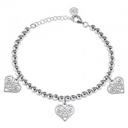 Buy Women's Morellato Bracelet Arie SALT07 Heart