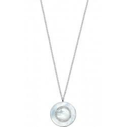 Buy Women's Morellato Necklace Perfetta SALX01 Mother of Pearl