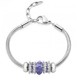 Buy Women's Morellato Bracelet Drops SCZ536
