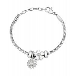 Buy Women's Morellato Bracelet Drops SCZ725