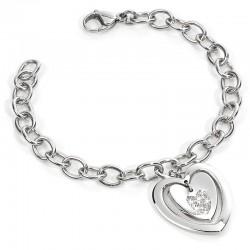 Women's Morellato Bracelet Sogno SUI03 Heart