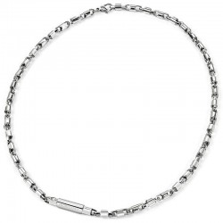 Men's Morellato Necklace Turbo SWV03