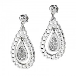Women's Morellato Earrings Ricordi SYW06