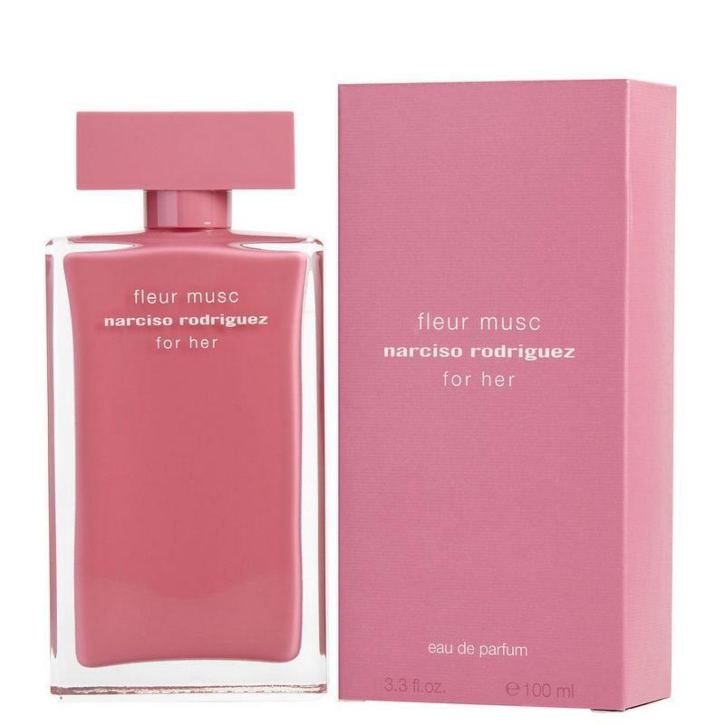New -10% Buy Narciso Rodriguez For Her Fleur Musc Perfume for Women Eau de  Parfum EDP Vapo 100 09e0b8d05ad