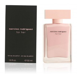 Narciso Rodriguez For Her Perfume for Women Eau de Parfum EDP Vapo 50 ml
