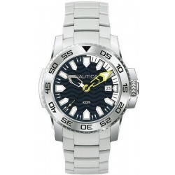 Men's Nautica Watch NSR 20 NAD13002G