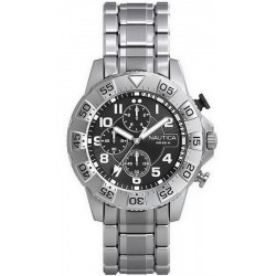 Men's Nautica Watch NSR 104 NAD16004G Chronograph