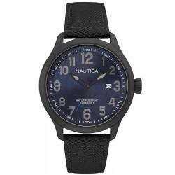 Men's Nautica Watch NCC 01 Date NAI11515G