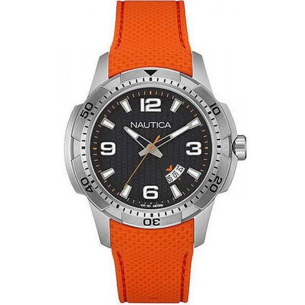 Buy Men's Nautica Watch NCS 16 NAI12519G