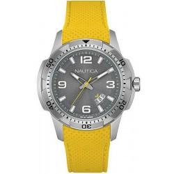 Men's Nautica Watch NCS 16 NAI12520G