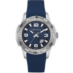 Men's Nautica Watch NCS 16 NAI12522G
