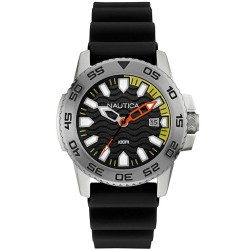 Men's Nautica Watch NSR 20 NAI12526G