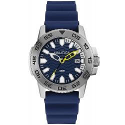 Men's Nautica Watch NSR 20 NAI12527G