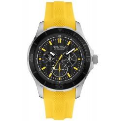 Men's Nautica Watch NST 10 NAI13520G