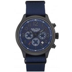 Men's Nautica Watch NCC 01 NAI16513G Chronograph