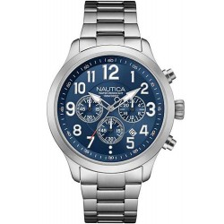 Men's Nautica Watch NCC 01 NAI16516G Chronograph