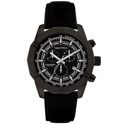 Men's Nautica Watch NST 11 NAI17520G Chronograph