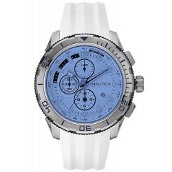 Men's Nautica Watch NST 101 NAI19520G Chronograph