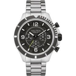 Men's Nautica Watch NST 450 Abyssum NAI21506G Chronograph