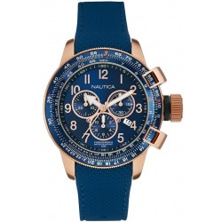 Buy Men's Nautica Watch BFC NAI28500G Chronograph
