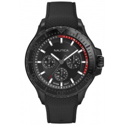 Buy Men's Nautica Watch Auckland NAPAUC004 Multifunction