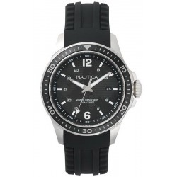 Buy Men's Nautica Watch Freeboard NAPFRB001