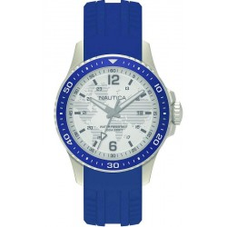Buy Men's Nautica Watch Freeboard NAPFRB005