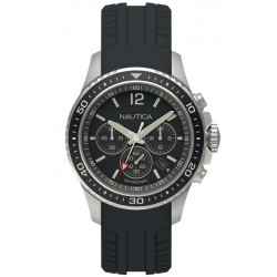 Men's Nautica Watch Freeboard NAPFRB010 Chronograph
