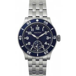 Buy Men's Nautica Watch Houston NAPHST005