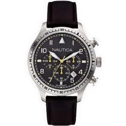 Buy Men's Nautica Watch BFD 105 A16577G Chronograph
