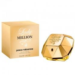 Paco Rabanne Lady Million Perfume for Women Eau de Parfum EDP Vapo 50 ml